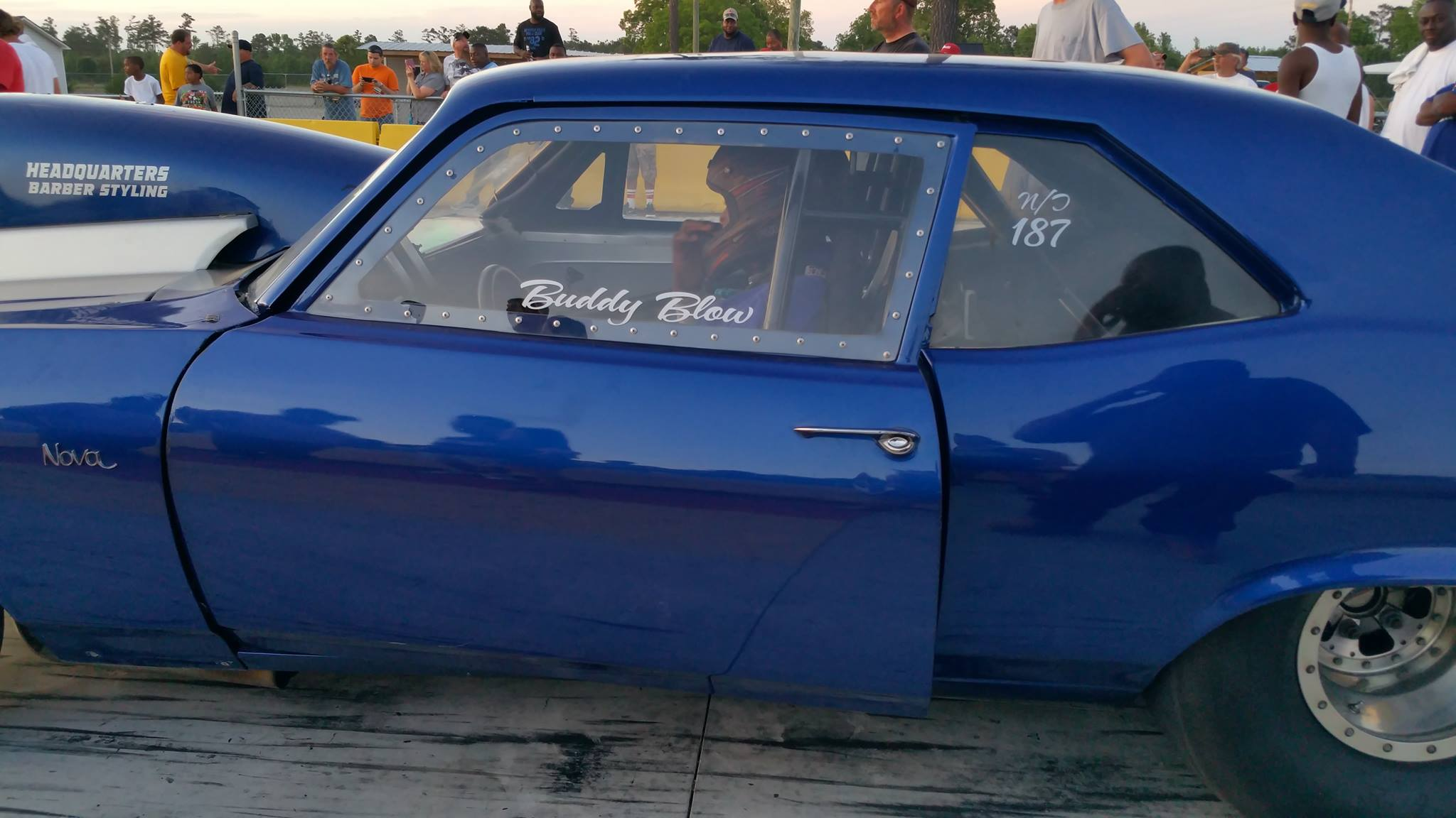 710 Street Outlaws 11