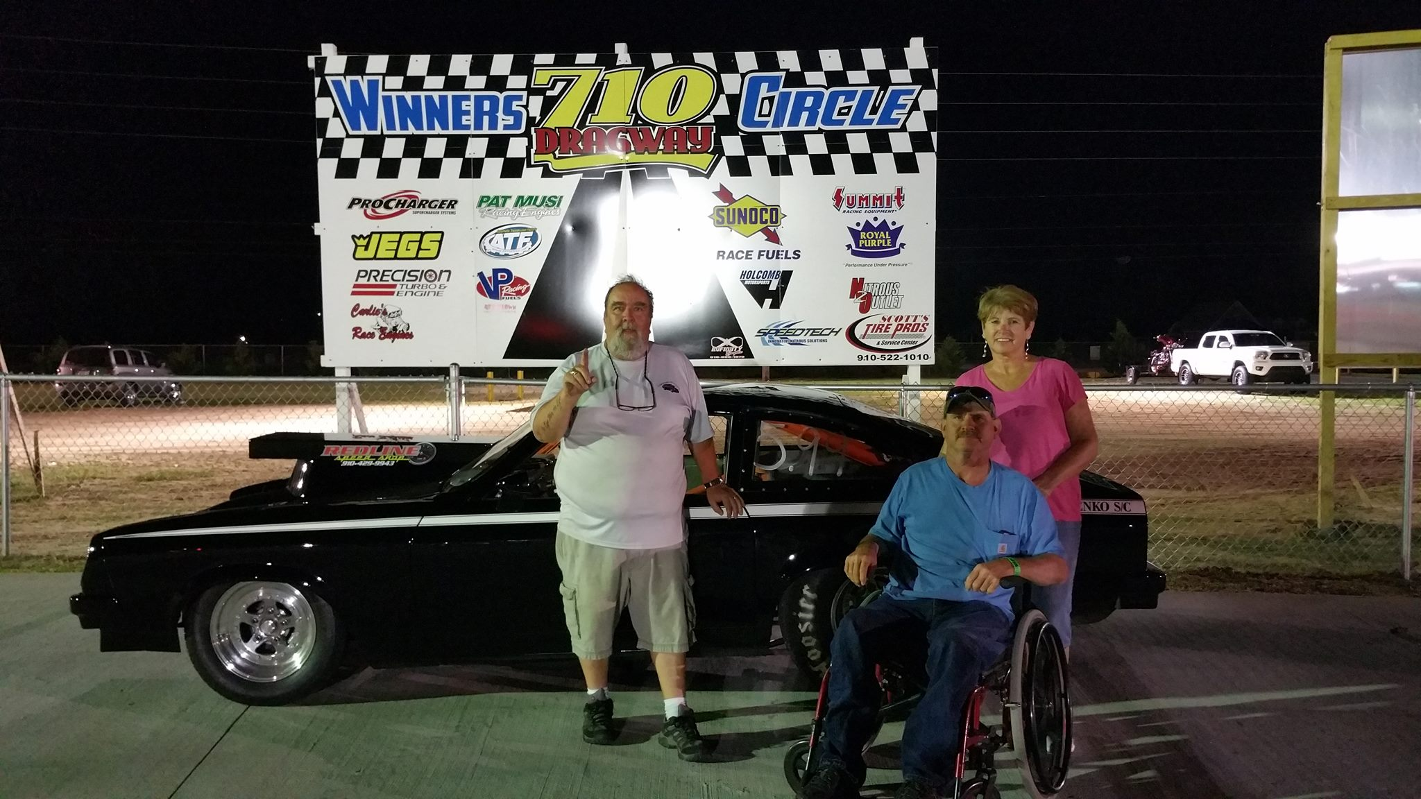 710 Street Outlaws 18