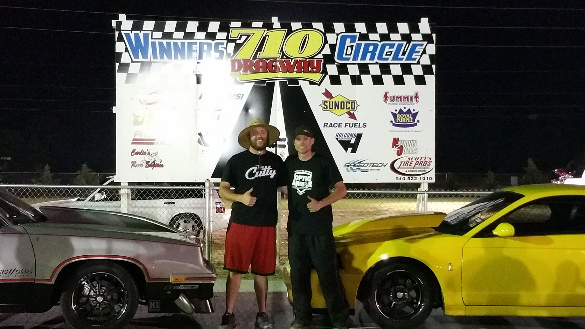 710 Street Outlaws 19