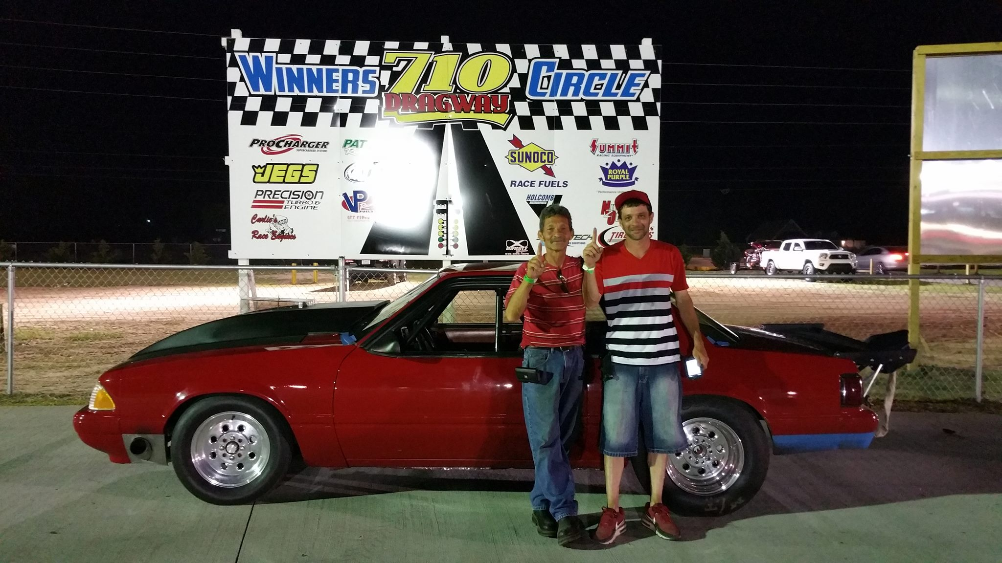 710 Street Outlaws 20