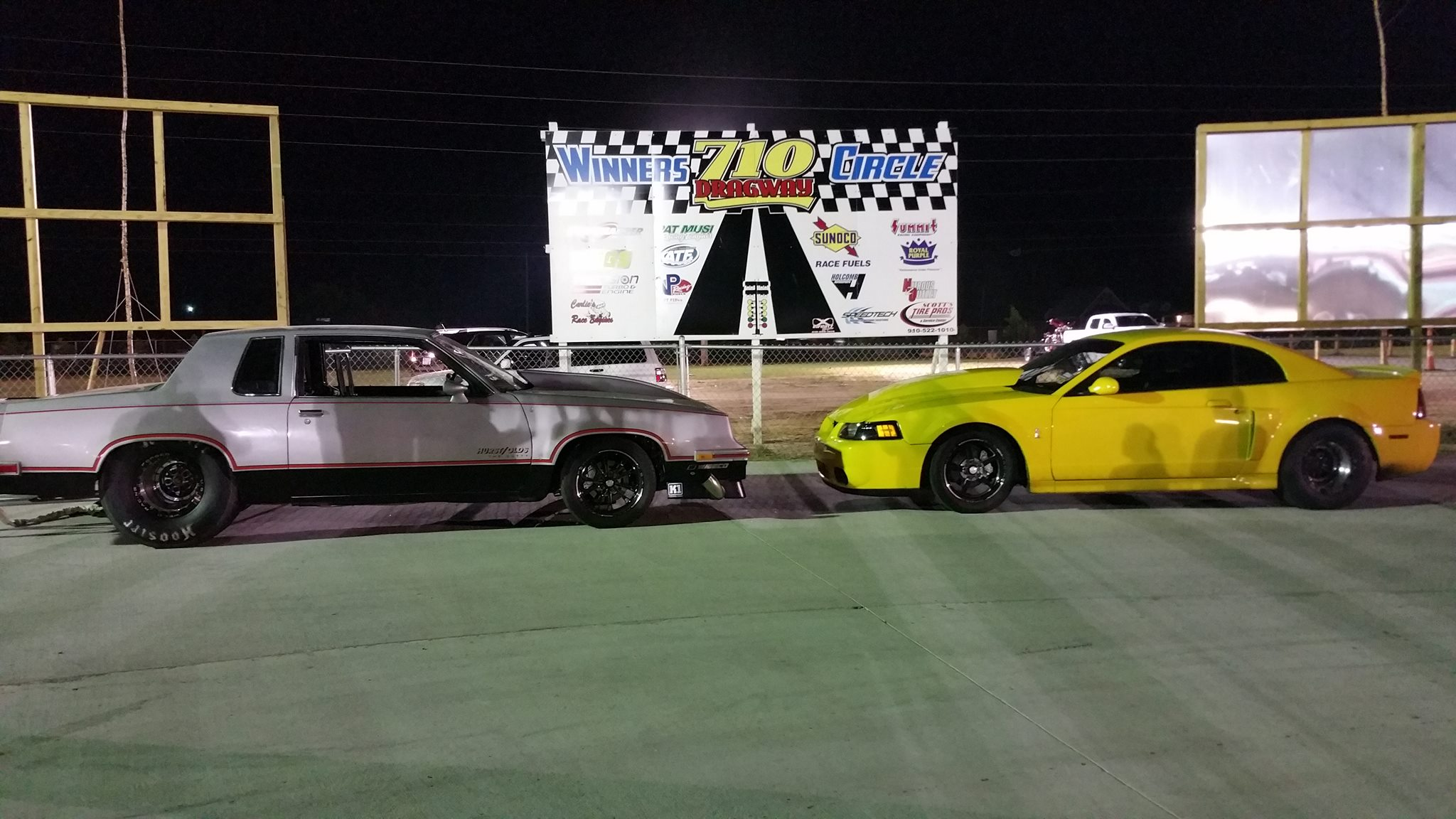 710 Street Outlaws 21