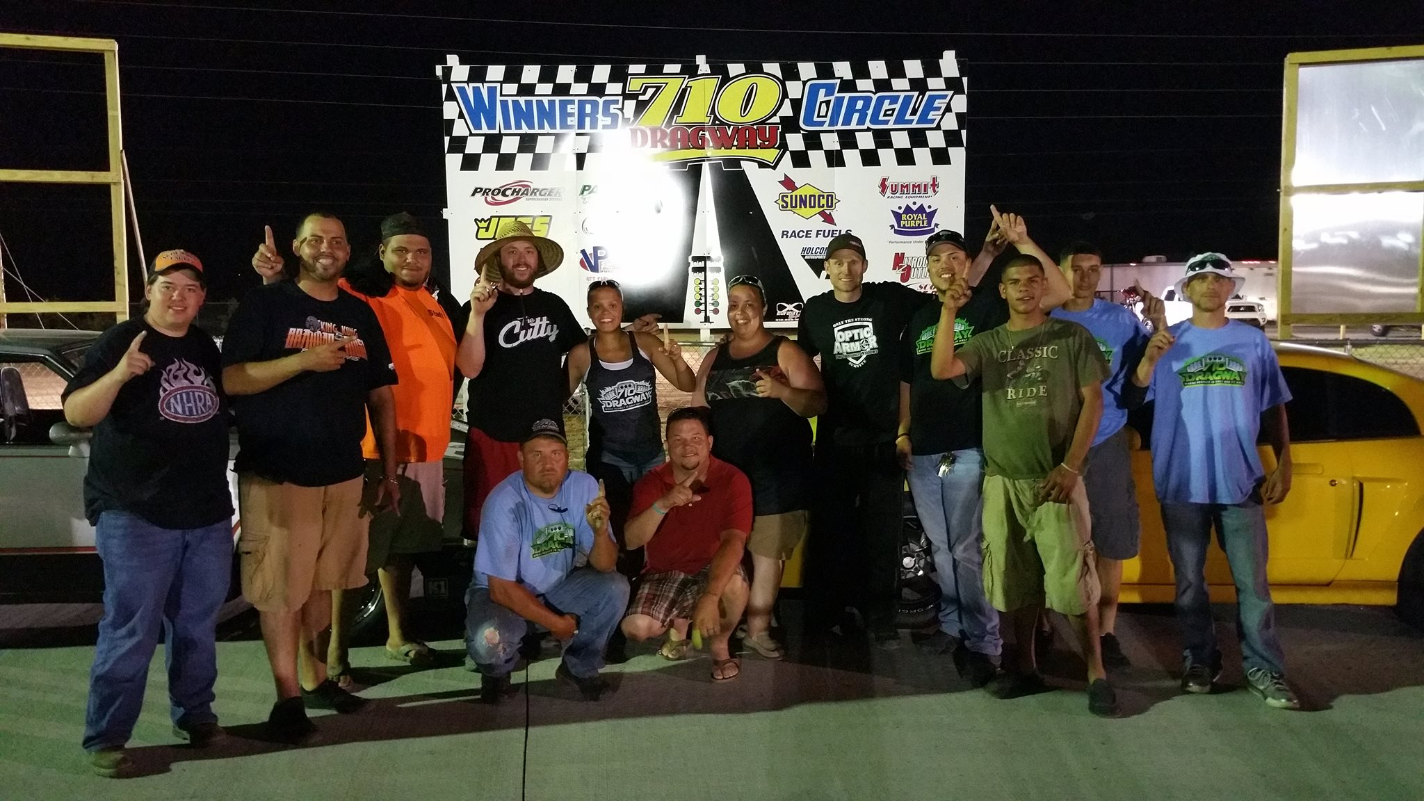 710 Street Outlaws 23