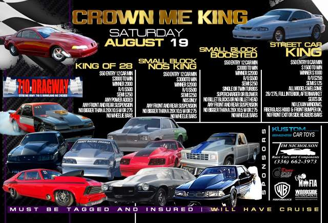 710 Dragway Tinos Race Sat, Aug 29th - side 2 resized